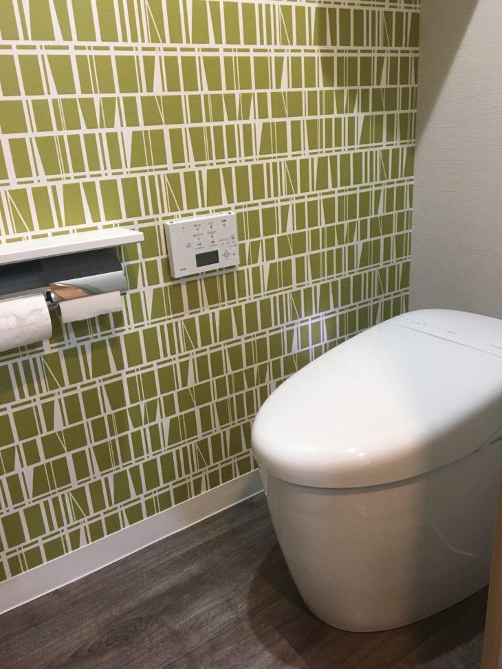 戸塚区品濃町 H様:トイレ、キッチン水栓、洗面所水栓交換工事